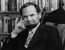 Ralph Schoenman