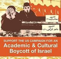 academic cultural boicote israel
